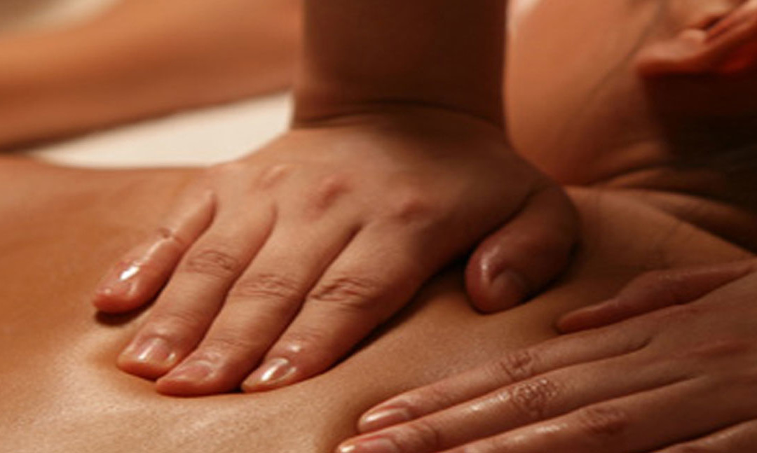 Abhyanga – Traditional Ayurvedic Massage