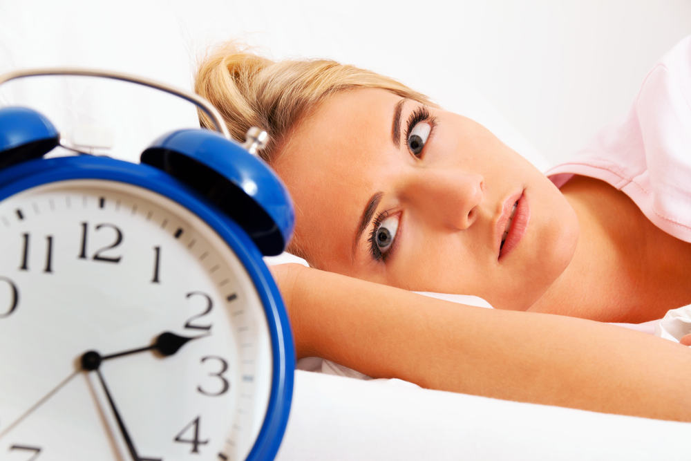 Insomnia – Facts, Myths and Remedies