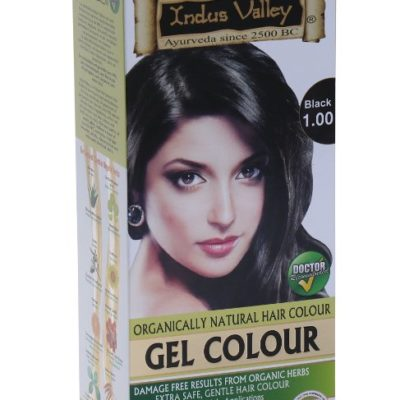 Indus valley Gel Hair Colour