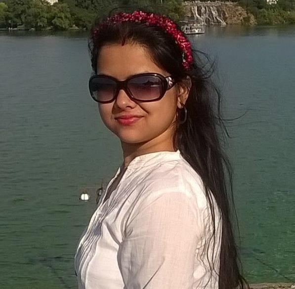 Madhumita Chatterjee