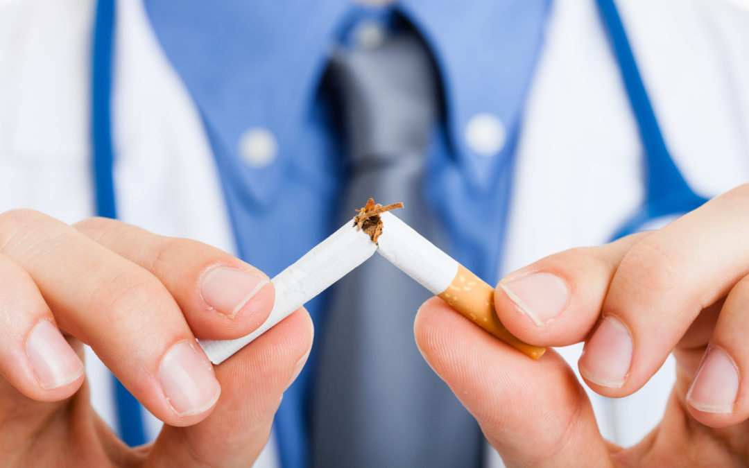 Smoking – Its Consequences And Preventive Measures