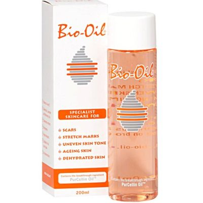 Bio Oil for Scars and Stretch Marks