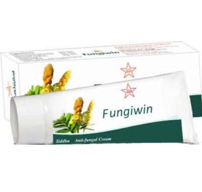 Fungiwin cream