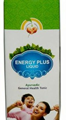 Vaidyaratnam Energy Plus Liquid Syrup